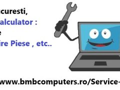 B.M.B COMPUTERS SERVICE DISTRIBUTION servicii, reparatii IT